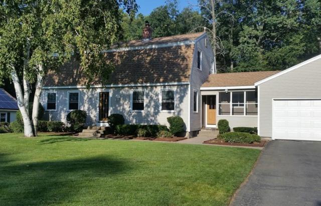 93 Forest Glen, West Springfield, MA 01089 (MLS #72263232) :: NRG Real Estate Services, Inc.