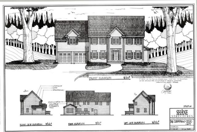 Lot 5 Little Pond Rd, Northborough, MA 01532 (MLS #72263280) :: Apple Real Estate Network - Apple Country Team of Keller Williams Realty