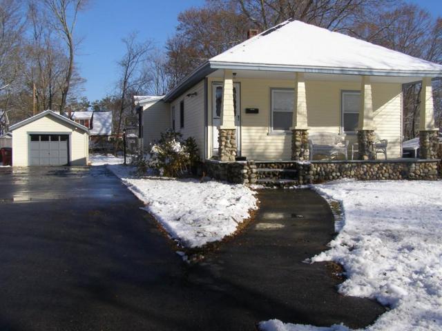 34 Rock St., Middleboro, MA 02346 (MLS #72263334) :: ALANTE Real Estate