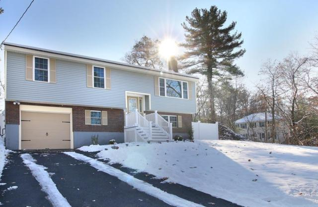 7 Carter Lane, Wilmington, MA 01887 (MLS #72263393) :: Exit Realty