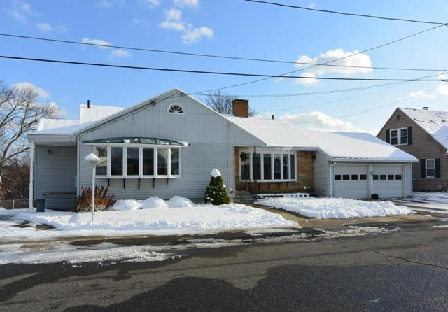 21 Castle St, Leominster, MA 01453 (MLS #72263399) :: The Home Negotiators