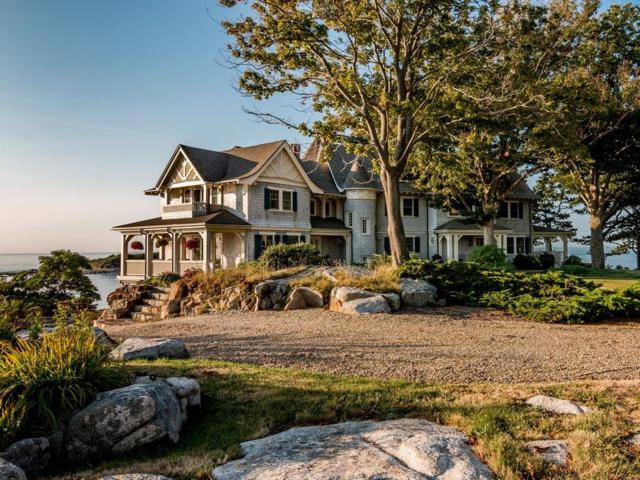 35 Coolidge Point, Manchester, MA 01944 (MLS #72263455) :: Goodrich Residential