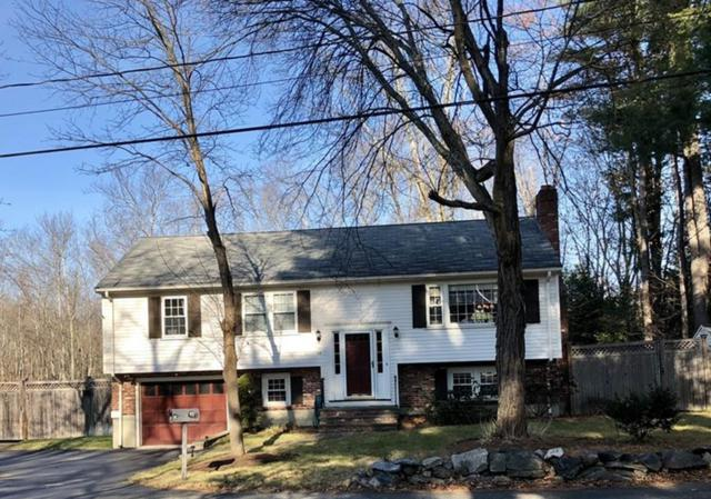 49 Glen Rd, Wilmington, MA 01887 (MLS #72263499) :: Goodrich Residential