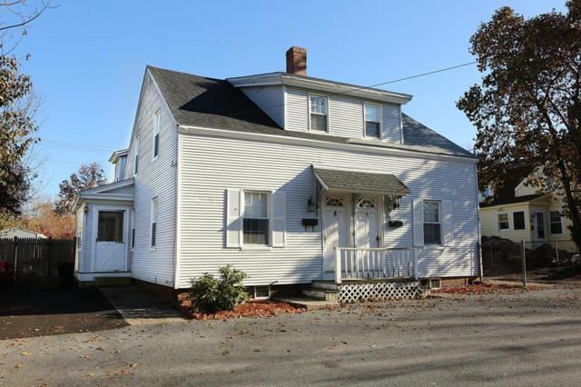 16 Harkaway Rd #16, North Andover, MA 01845 (MLS #72263510) :: Exit Realty