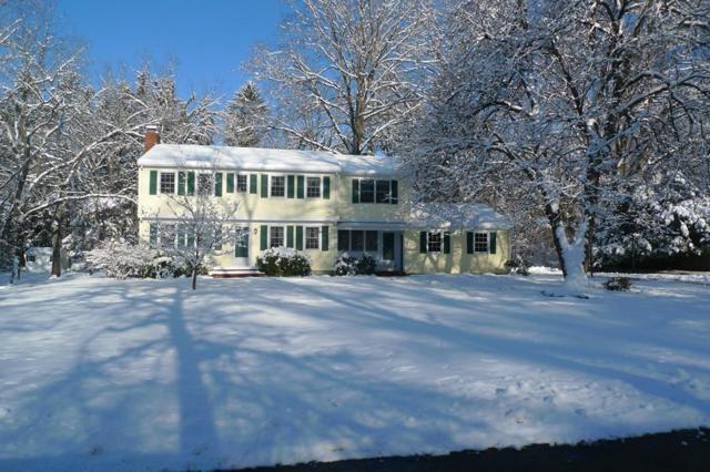 8 Brookmont Dr, Wilbraham, MA 01095 (MLS #72263527) :: NRG Real Estate Services, Inc.