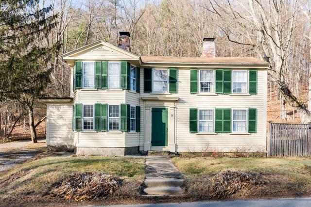 32 Center Rd, Shirley, MA 01464 (MLS #72263540) :: The Home Negotiators