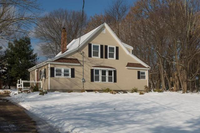 5 Hawkins Ln, Sterling, MA 01564 (MLS #72263548) :: The Home Negotiators