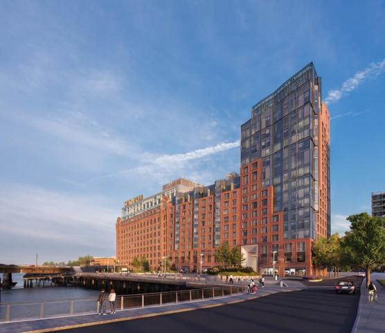100 Lovejoy Place 12M, Boston, MA 02114 (MLS #72263579) :: Ascend Realty Group