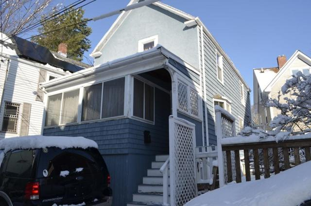 5 Franklin Court, Brookline, MA 02445 (MLS #72263591) :: Ascend Realty Group