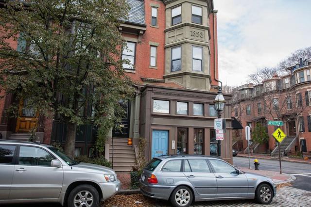 131 Appleton St, Boston, MA 02116 (MLS #72263600) :: Charlesgate Realty Group