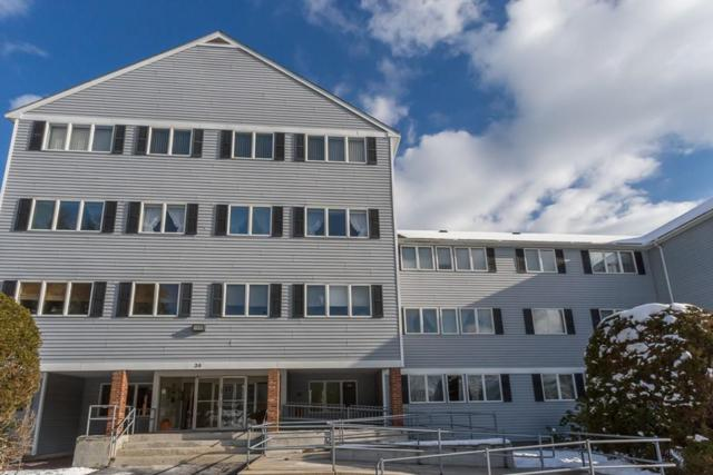 38 Dunham #302, Beverly, MA 01915 (MLS #72263681) :: Exit Realty