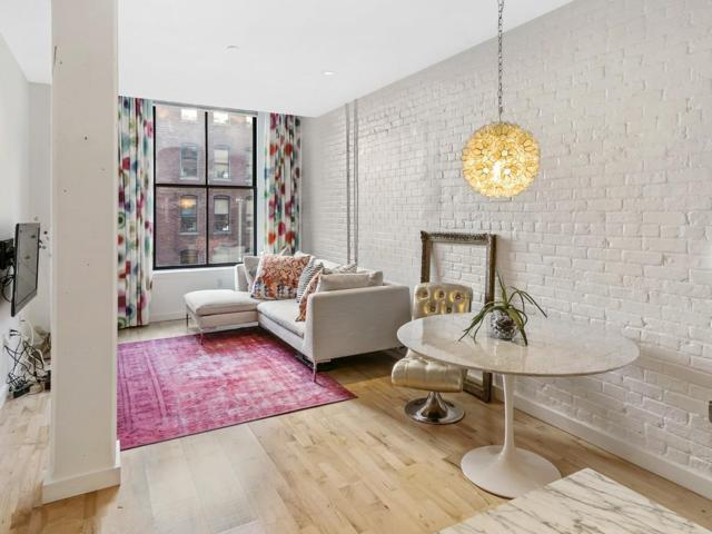 346-354 Congress St #311, Boston, MA 02210 (MLS #72263715) :: Ascend Realty Group