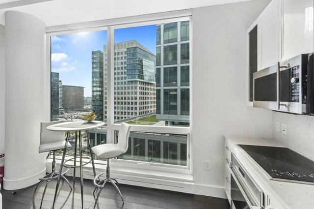 22 Liberty Dr 10H, Boston, MA 02210 (MLS #72263739) :: Ascend Realty Group