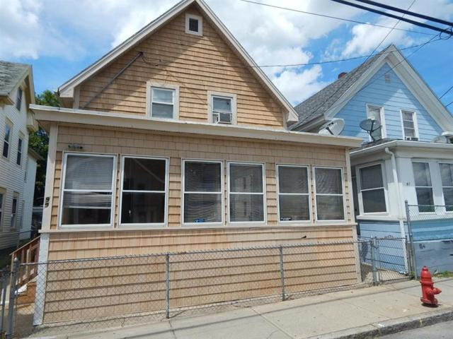 99 Center St, Methuen, MA 01844 (MLS #72263749) :: Exit Realty