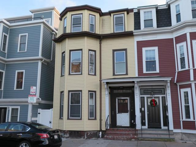 709 E 4th St #1, Boston, MA 02127 (MLS #72263778) :: Ascend Realty Group