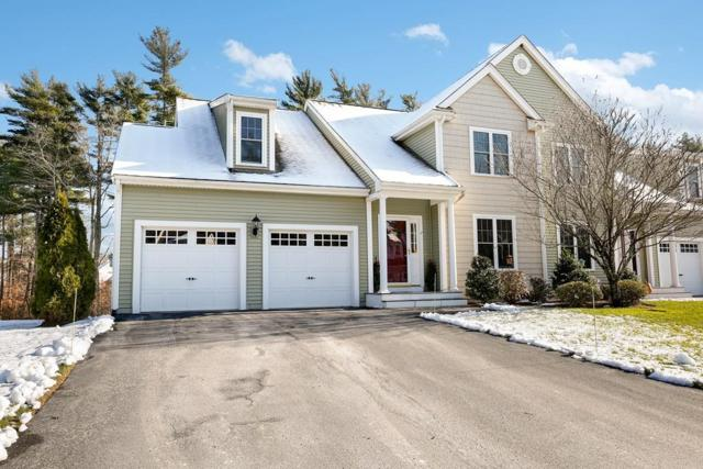 7 Balmy Ln #7, Middleboro, MA 02346 (MLS #72263834) :: ALANTE Real Estate