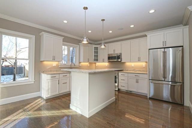 71 Wyvern Street #71, Boston, MA 02131 (MLS #72263835) :: Charlesgate Realty Group