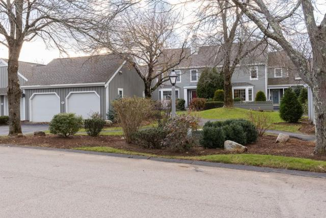 104 Thistle Patch #104, Hingham, MA 02043 (MLS #72263910) :: ALANTE Real Estate