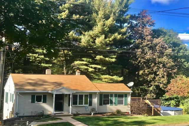 208 Mapleshade Ave, East Longmeadow, MA 01028 (MLS #72263916) :: NRG Real Estate Services, Inc.