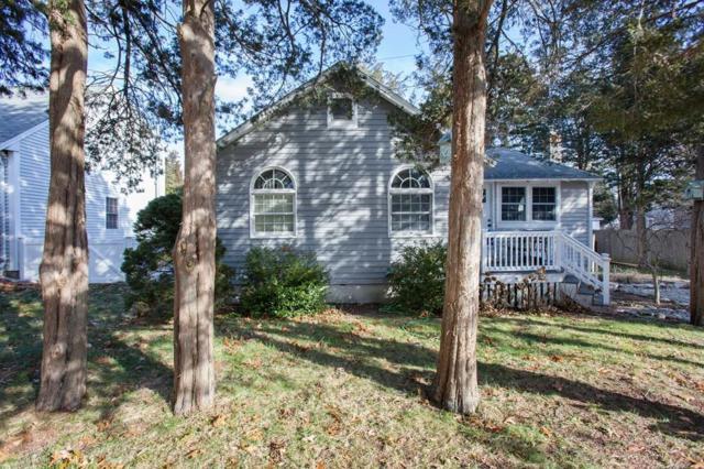 54 Everett Street, Marshfield, MA 02050 (MLS #72263921) :: ALANTE Real Estate