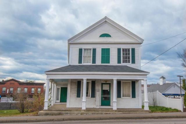 41 Bedford St, East Bridgewater, MA 02333 (MLS #72263945) :: Charlesgate Realty Group