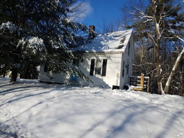 479 School, Winchendon, MA 01475 (MLS #72263951) :: Charlesgate Realty Group