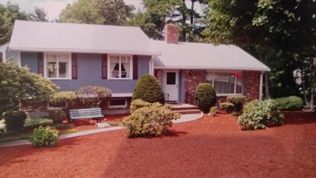 4 Old Ridge Rd, Canton, MA 02021 (MLS #72263962) :: ALANTE Real Estate