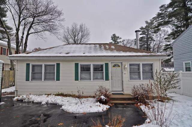 41 Maplewood Ave, Billerica, MA 01821 (MLS #72264001) :: Kadilak Realty Group at Keller Williams Realty Boston Northwest