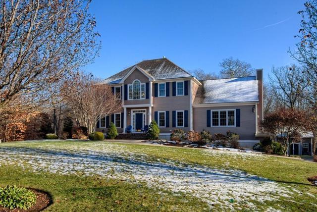 2 Granite Post Road, Westport, MA 02790 (MLS #72264006) :: Welchman Real Estate Group | Keller Williams Luxury International Division