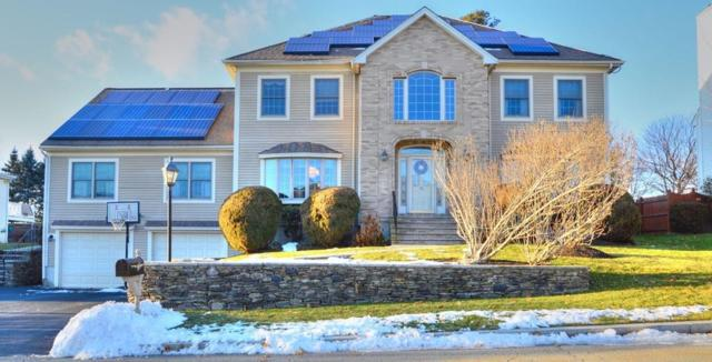 15 Constitution Road, Stoneham, MA 02180 (MLS #72264010) :: Kadilak Realty Group at RE/MAX Leading Edge