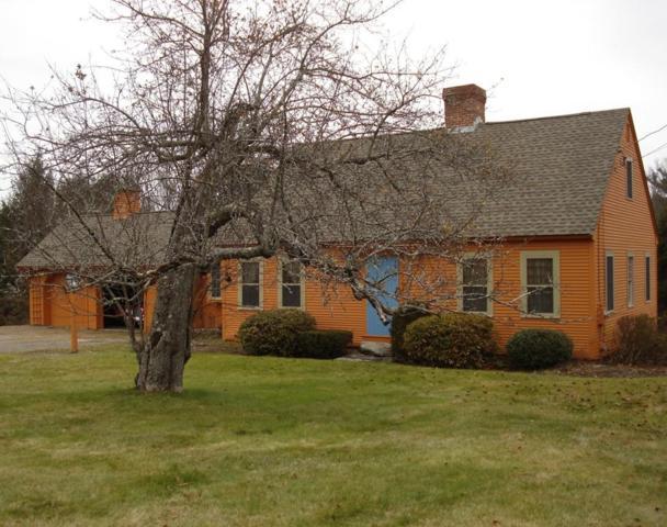 31 Sampson, Bolton, MA 01740 (MLS #72264015) :: The Home Negotiators