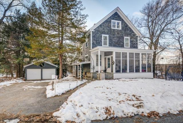 20 James Street, Chelmsford, MA 01863 (MLS #72264119) :: Apple Real Estate Network - Apple Country Team of Keller Williams Realty