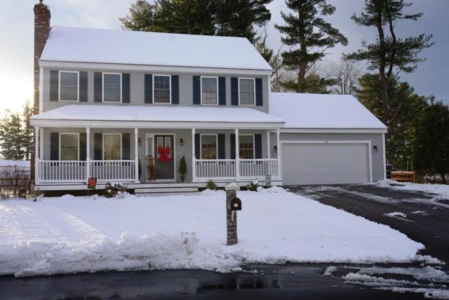 29 Crabtree Lane, Leominster, MA 01453 (MLS #72264122) :: The Home Negotiators