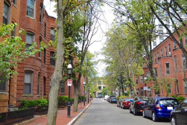20 St. Germain Street #5, Boston, MA 02115 (MLS #72264126) :: Ascend Realty Group