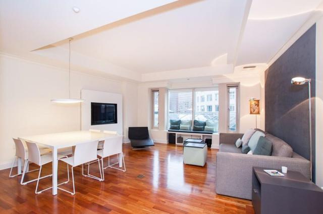 100 Belvidere St 5F, Boston, MA 02199 (MLS #72264139) :: Ascend Realty Group