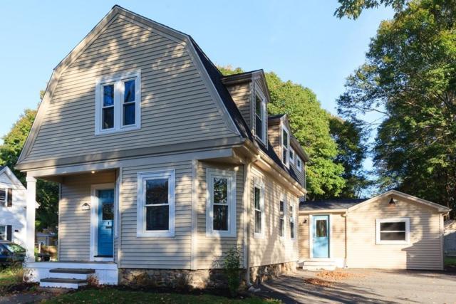 109A Pearl St., Marlborough, MA 02072 (MLS #72264152) :: Welchman Real Estate Group | Keller Williams Luxury International Division