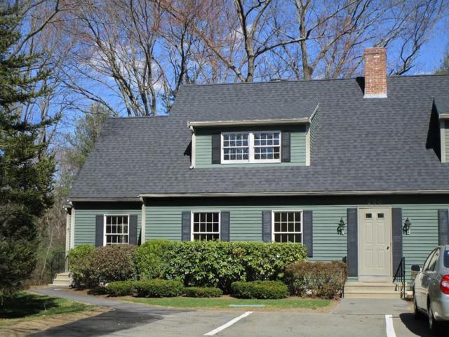 204 Stone Street C, Walpole, MA 02081 (MLS #72264172) :: Welchman Real Estate Group | Keller Williams Luxury International Division