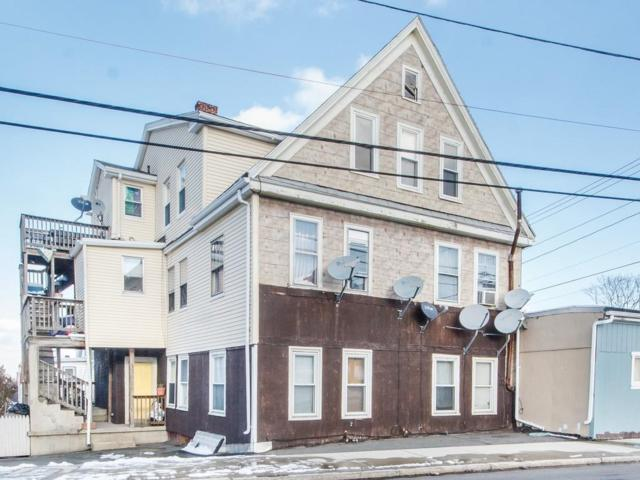 151 Walnut Ave, Revere, MA 02151 (MLS #72264184) :: Exit Realty