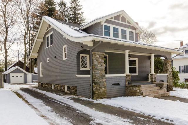 41 Commonwealth Avenue, Haverhill, MA 01830 (MLS #72264196) :: Exit Realty