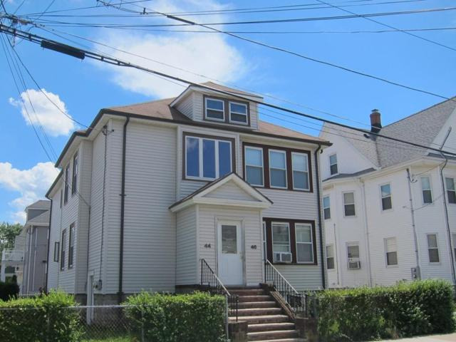 44-46 Chester St., Malden, MA 02148 (MLS #72264202) :: Exit Realty