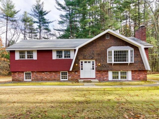 33 Plain  Rd, Westford, MA 01886 (MLS #72264222) :: Apple Real Estate Network - Apple Country Team of Keller Williams Realty