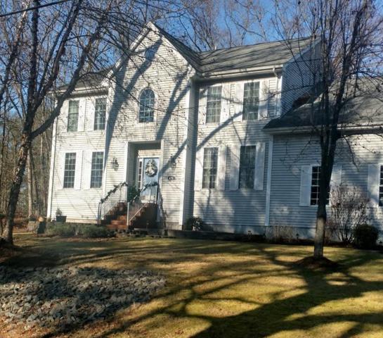 470 Cushman Rd, North Attleboro, MA 02760 (MLS #72264253) :: Anytime Realty
