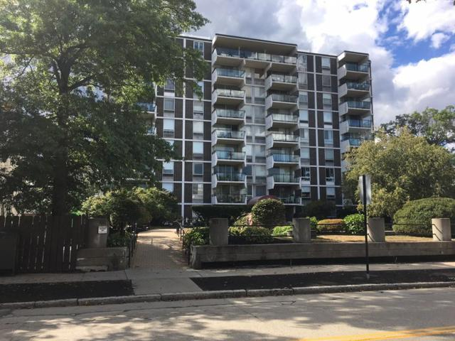60 Babcock St #98, Brookline, MA 02446 (MLS #72264271) :: Ascend Realty Group