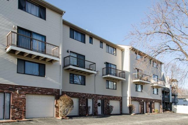1695 N Shore Rd #10, Revere, MA 02151 (MLS #72264273) :: The Home Negotiators