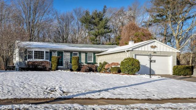 55 Dean Road, Holliston, MA 01746 (MLS #72264274) :: The Home Negotiators