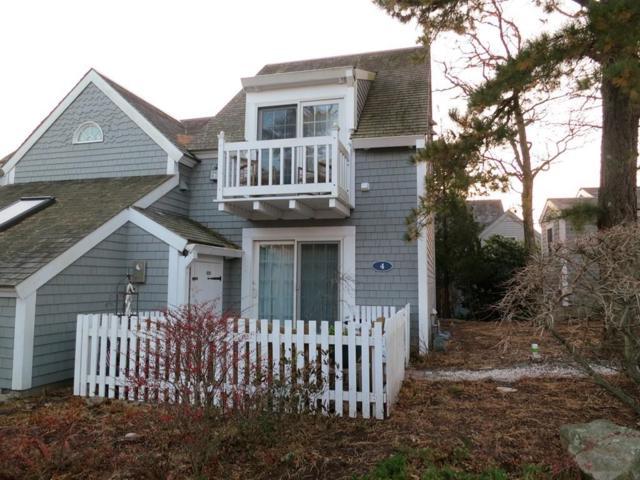 4 Hyannis Point Rd #4, Mashpee, MA 02649 (MLS #72264312) :: Apple Real Estate Network - Apple Country Team of Keller Williams Realty