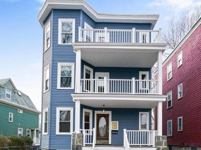 31 Samoset #3, Boston, MA 02124 (MLS #72264352) :: Apple Real Estate Network - Apple Country Team of Keller Williams Realty