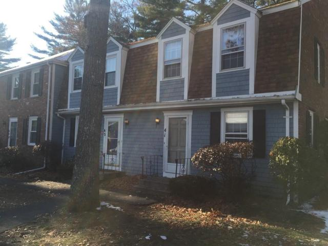 848 Plain St. #41, Marshfield, MA 02050 (MLS #72264354) :: ALANTE Real Estate