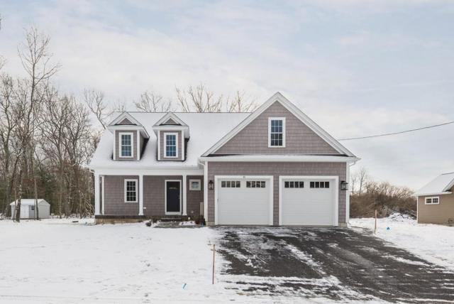 15 Pasturebrook Road, Attleboro, MA 02703 (MLS #72264358) :: Apple Real Estate Network - Apple Country Team of Keller Williams Realty