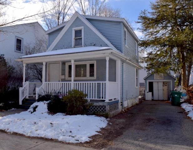 948 Highland Avenue, Medford, MA 02155 (MLS #72264387) :: Kadilak Realty Group at Keller Williams Realty Boston Northwest